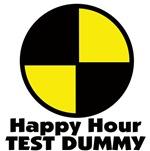 HAPPY HOUR TEST DUMMY