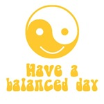 Have a Balanced Day