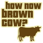 How Now Cow