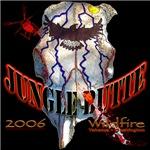 Jungle Butte Wildfire 2006