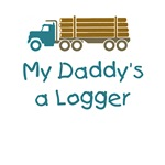 My Daddy's a Logger