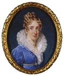 Georgian Lady Marie