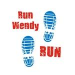 Run Wendy Run
