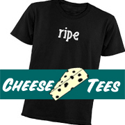 Cheese Terms