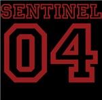 Sentinel Gear & Swag