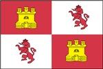 Spanish Flag of 1513