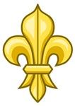 Fleur-de-lis Symbol