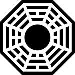 Dharma Octagon Symbol