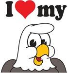 Love My Eagle