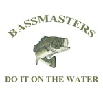 BassMasters! Do It On The Water!