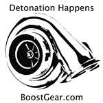 Detonation Happens