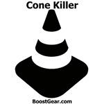 Cone Killer! - Dog Shirts