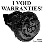 I VOID WARRANTIES - Dog T-Shirts