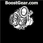 Cartoon Turbo Shirts