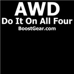 AWD - Do It On All Four