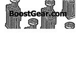 BoostGear.com Supercharger Shirts