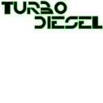 Turbo Diesel Green