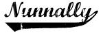Nunnally (vintage)