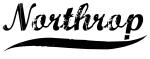 Northrop (vintage)