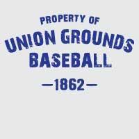 Union Grounds Baseball