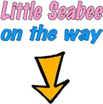 Little Seabee on the way