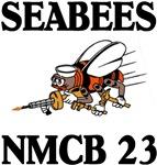 Seabee NMCB 23