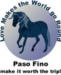 Paso Fino Worth the Trip!