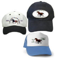 TWH Hats and Caps