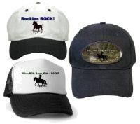 Mountain Horse Hats