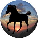 Mountain Horse World