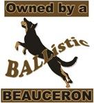 BALListic Beauceron