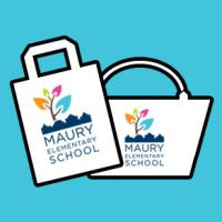 Maury Official Bags