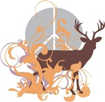 Deers for Peace