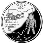 Ohio Quarter