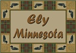 Ely Minnesota Loon Shop