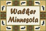 Walker Minnesota Loon Shop