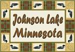 Johnson Lake Loon Shop