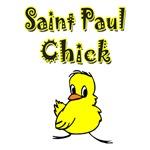 Saint Paul Chick Shop