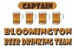 Bloomington Beer Drinking Team Shop