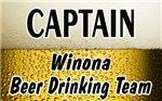 Winona Beer Drinking Team Shop
