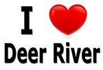 I Love Deer River Shop