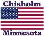 Chisholm US Flag Shop