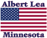 Albert Lea US Flag Shop