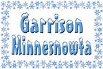 Garrison Minnesnowta Shop