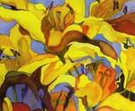 Rita's Lilies