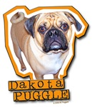 Dakota Puggle's Aisle