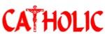 CATHOLIC (Red)