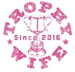 Trophy Wife Since  2016