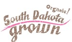 Organic! South Dakota Grown!