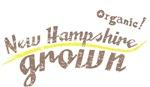 Organic! New Hampshire Grown!